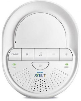 AVENT SCD506/52 NIANIA DECT MONITOR AUDIO do 330 metrów