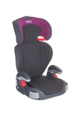GRACO FOTELIK JUNIOR MAXI ROYAL PLUM Indeks 382278 EAN: 3660730039243 15-36kg