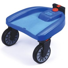 KIDDY BOARD MAXI LASCAL DOSTAWKA DO WÓZKA - blue