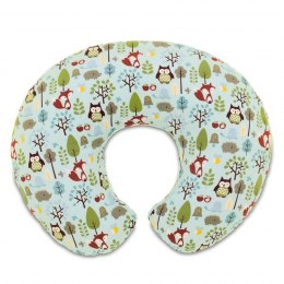 "Poduszka Do Karmienia Chicco ""Miracle Middle Insert"" Boppy + GRATISY - Woodsie"