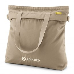 CONCORD TORBA SHOPPER BAG 17 POWDER BEIGE