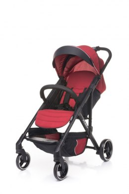 FLEXY Wózek spacerowy 4Baby 7,8 kg - Red