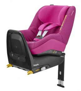 2WayPearl + 2WayFix Concept 0-18 kg Maxi-Cosi i-Size frequency pink