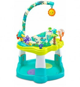 TROPICAL Stolik interaktywny TOYZ green