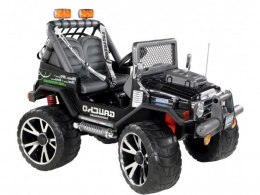 Jeep Na Akumulator Peg Perego Gaucho Super Power 3lata+ IGOD0501