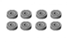 Oil Bearings(5*10*4) - 18034