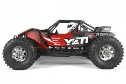Axial Yeti XL Monster Buggy 1:8 4WD ARTR