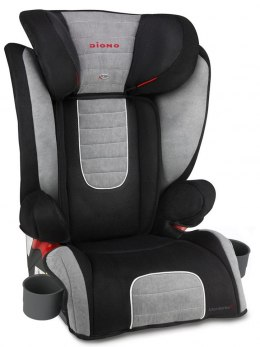 MONTEREY 2 DIONO NEW LINE 15-36 SOFTFIX isofix grey