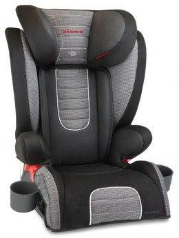 MONTEREY 2 DIONO - SUNSHINE KIDS 15-36 kg SOFTFIX isofix shadow
