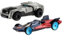 Hot Wheels Batman V Superman Dwupak