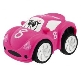 Chicco Auto Turbo Tuch 00869 Pinky