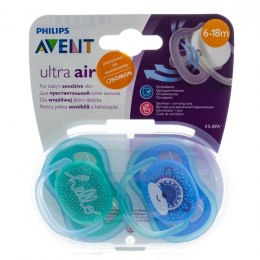 PHILIPS AVENT SMOCZEK AIR BOY 6-18 DEKO