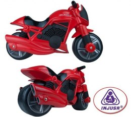 INJUSA Pushtoy Moto Wheeler