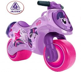 INJUSA Motorek My Little Pony Motocykl