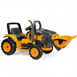 PEG PEREGO Deere Construction Loader Koparka 12V