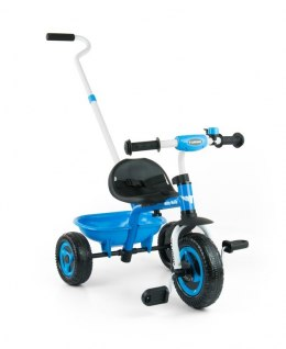 Milly Mally Rowerek Turbo Blue (0331, Milly Mally)