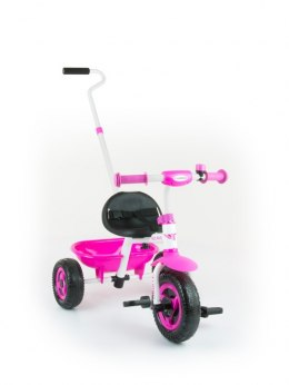 Milly Mally Rowerek Turbo Pink (0330, Milly Mally)