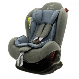 EURObaby FOTELIK BSX 9504-12 LIGHT BLUE