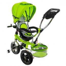 EURObaby ROWEREK 3730004 T307 GREEN