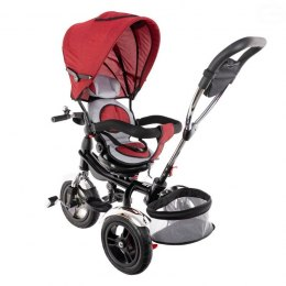 EURObaby ROWEREK 3730004 T307 RED