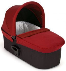 Gondola DELUXE Baby Jogger do CITY MINI, MINI GT, MINI 4W, ELITE, SUMMIT X3, VERSA - Red