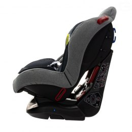 EURObaby FOTELIK BSX 9503-06 DARK RED