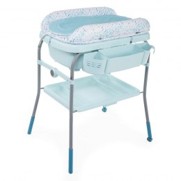 Wanienka z przewijakiem Cuddle & Bubble Comfort 0m+ Chicco - Dusty Green