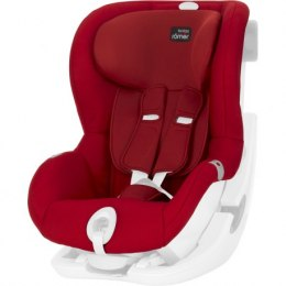 BRITAX & ROMER TAPICERKA ZAMIENNA DO KING II / ATS / LS (flame red)