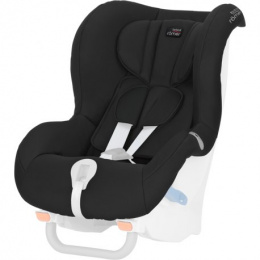 BRITAX & ROMER TAPICERKA ZAMIENNA DO MAX-WAY (cosmos black)