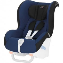 BRITAX & ROMER TAPICERKA ZAMIENNA DO MAX-WAY (ocean blue)