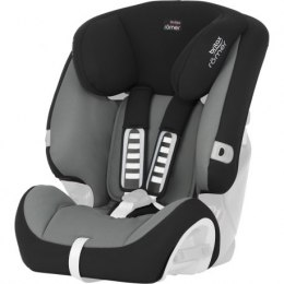 BRITAX & ROMER TAPICERKA ZAMIENNA DO MULTI-TECH II (steel grey)