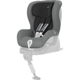 BRITAX & ROMER TAPICERKA ZAMIENNA DO SAFEFIX PLUS (steel grey)
