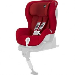 BRITAX & ROMER TAPICERKA ZAMIENNA DO SAFEFIX PLUS (flame red)