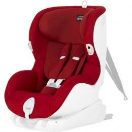 BRITAX & ROMER TAPICERKA ZAMIENNA DO TRIFIX (flame red)