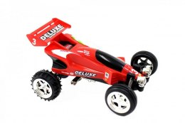 Kart Racing Car Mini 1:52 RTR 27/49MHz - Czerwony