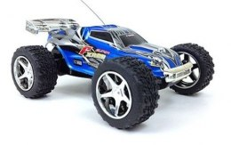 Mini Truggy High Speed - niebieski