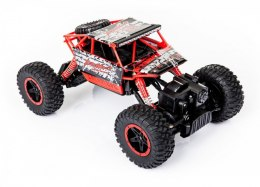 NQD 4WD Rock Crawler 1:18 2.4Ghz - Zielony