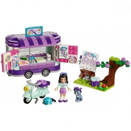 LEGO FRIENDS 41332 STOISKO