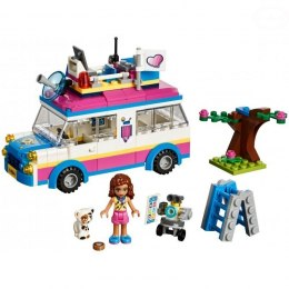 LEGO FRIENDS 41333 FURGONETKA