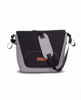 Torba do wózka Optimo AIR i Soul AIR easyGO - GREY FOX