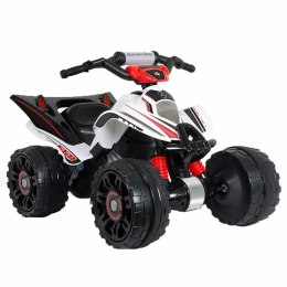 INJUSA Mercedes-Benz Quad Na Akumulator 12V