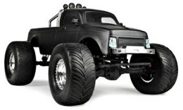 BF-4C 1:10 RC Monster Truck RTR - R0246