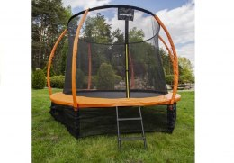 Trampolina LEAN SPORT BEST 10ft
