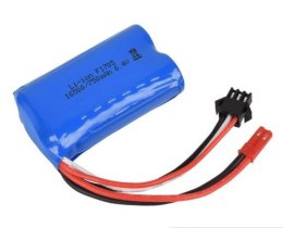 1000mAh 6.4V Li-Ion SM do WL L959-A