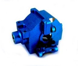 Aluminium Gear Box - 02051 - 122075