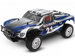 Himoto Corr Truck 4x4 2.4GHz RTR (HSP Rally Monster) - 17092