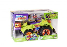 SuperZings S Villain Truck Monster Roller