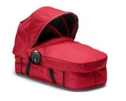 Baby Jogger BBJ GONDOLA KOMPAKTOWA CITY MINI SINGLE/DOUBLE - crimson red