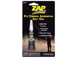 Klej CA w żelu - Fly Fishing Adhesives Gel 3 g - ZAP