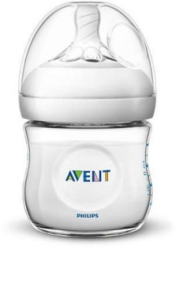 Butelka Philips Avent 2.0 Natural 125ml SCF030/17